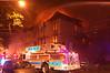Newark 7-20-12 : Newark quintuple fatal 3rd alarm at 33 Brookdale Ave. on 7-20-12.