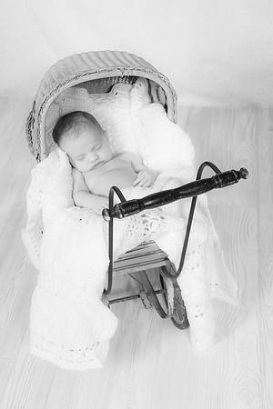 Baby H.A. Newborn