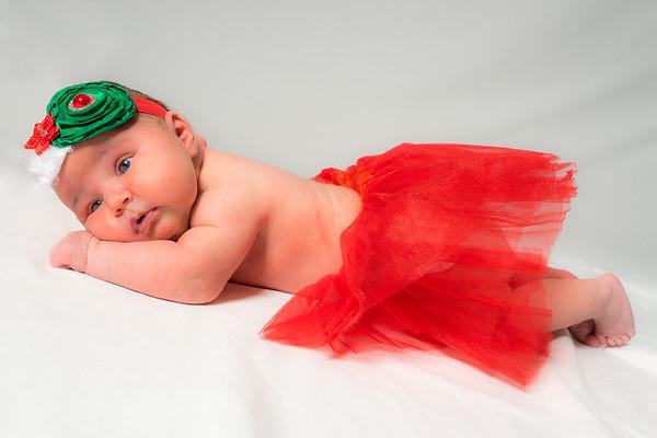 Laynee D Newborn