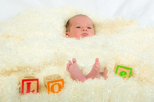 Newborn Flynn J.