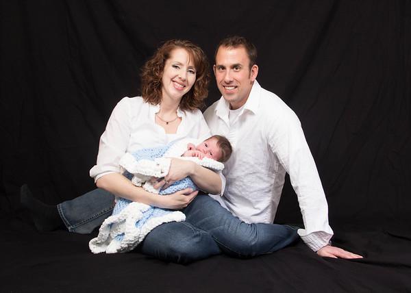 Titus Newborn