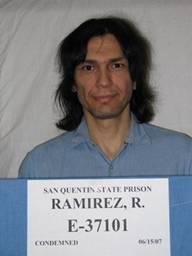 . Richard Ramirez the Night Stalker