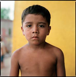 La Churecca, Managua, Nicaragua.