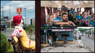 Nicaragua Missions Trip 2012