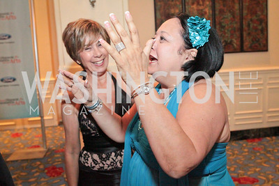 Noche de Gala. Renaissance Mayflower Hotel Photo by Alfredo Flores. September 13, 2011