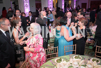 Noche de Gala. Renaissance Mayflower Hotel Photo by Alfredo Flores.JPG