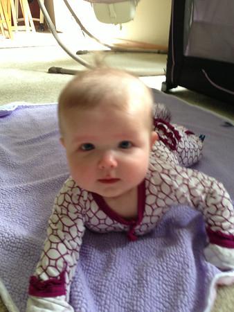 Nora 6-9 Months