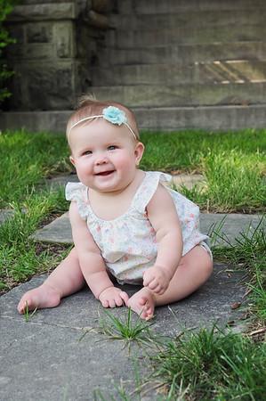 Nora 6 Months