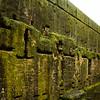 Norfolk Island ruins