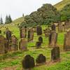 Cemetery, Norfolk Island