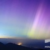 The Northern Lights at Sunset 22 June 2015