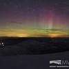 Northern Lights 8 Feb 2016