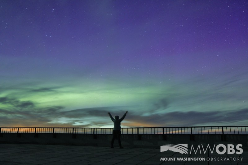Celebrating the Northern Lights
