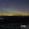 Aurora Borealis 10 November 2015