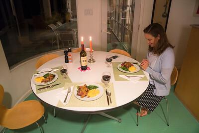 Kate dinner 04635