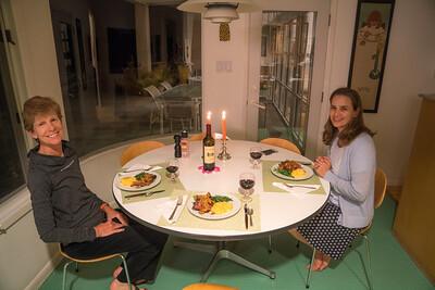 D K dinner 04636