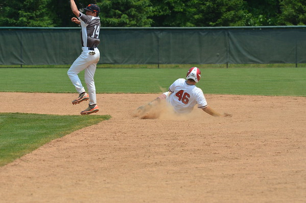 Ohio Storm Baseball
