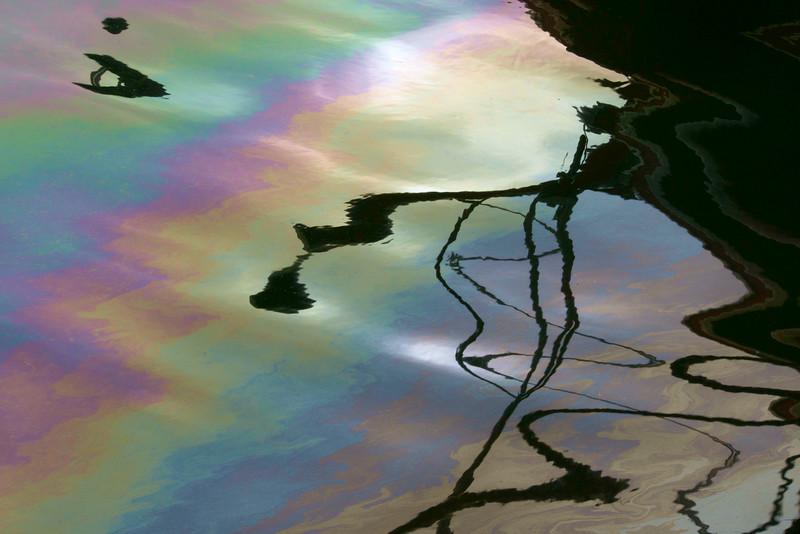 Oil-St  Malo 7 2012