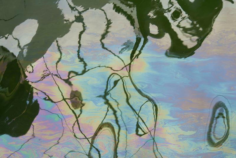 Oil-St  Malo 351 2012