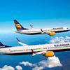Icelandair 737-MAX8 & MAX9 Artwork