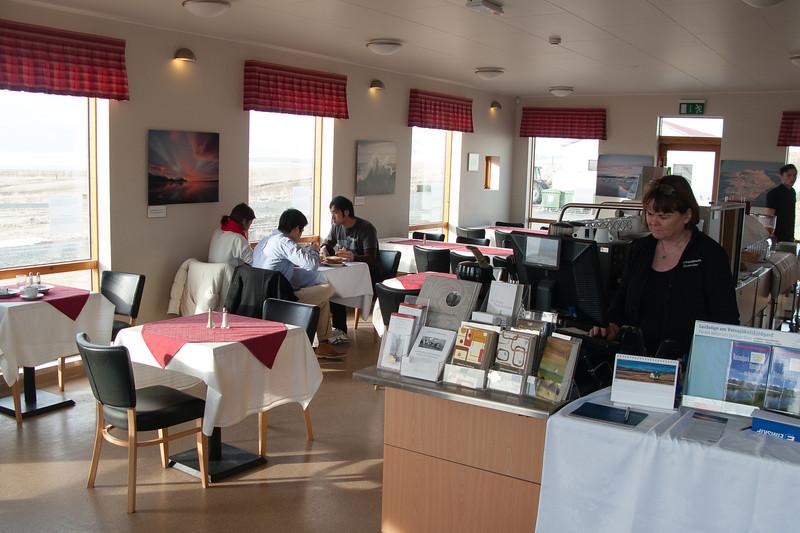 Hali Hotel restaurant