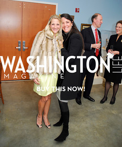 Carrie Marriott,Debbie Winsor,Opening Night,Washington Winter Show,January 6,2011,Kyle Samperton