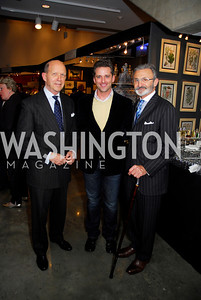 John Irelan,Joseph Ireland,Joseph Perta,Opening Night,Washington Winter Show,January 6,2011,Kyle Samperton