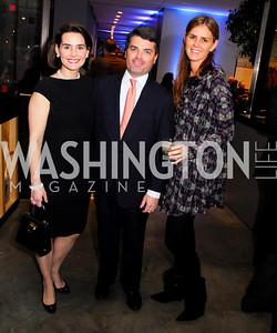Sweet Dupuy,Benjamin Dupuy,Mae Haney Grennan,Opening Night,Washington Winter Show,January 6,2011,Kyle Samperton