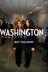 Holly Bolter,Alexandra Bolter,Opening Night,Washington Winter Show,January 6,2011,Kyle Samperton