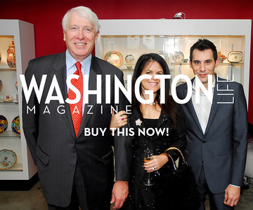Mike Harreld,Izette Folger,Chris Boutlier,Opening Night,Washington Winter Show,January 6,2011,Kyle Samperton
