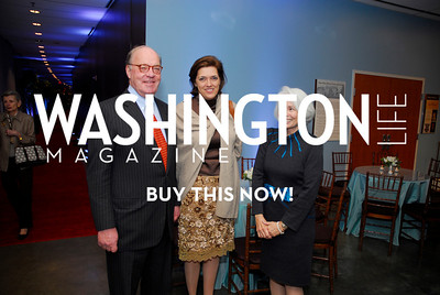 Tim Matz,Lisa Thompson,Jane Matz,Opening Night,Washington Winter Show,January 6,2011,Kyle Samperton