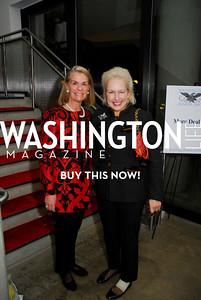 Sheila Gross,Jeannie Rutherfoord,Opening Night,Washington Winter Show,January 6,2011,Kyle Samperton