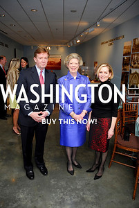 Neil Kerwin,Hannah Cox,Ann Kerwin,Opening Night,Washington Winter Show,January 6,2011,Kyle Samperton