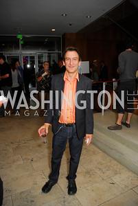Alberto Mani,Opening Night Of Silver Docs,June 20,2011,Kyle Samperton