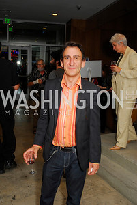 Alberto Mani,Opening Night Of Silver Docs,June 20,2011,Kyle Samperton