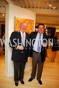 Tom McHugh,Tom Buchanan,Pride Fine Art Gallery,September 17,2011,Kyle Samperton