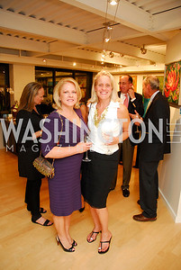 Colette Godfrey,Susan Lubovich,Pride Fine Art Gallery,September 17,2011,Kyle Samperton