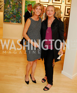 Lauren Murray,Rebecca Hatcher,Pride Fine Art Gallery,September 17,2011,Kyle Samperton