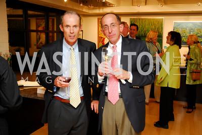Tom Murray,Greg Lubovich,Pride Fine Art Gallery,September 17,2011,Kyle Samperton