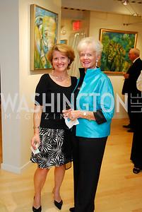 Eleanor Long,Donnie Wintermute,Pride Fine Art Gallery,September 17,2011,Kyle Samperton