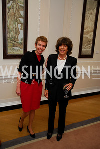 Meryl Chertoff,Didi Cutler,Opening of China Town  At Meridian,September 22,2011,Kyle Samperton