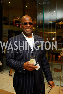 Shafi, Opening of Elie Tahari Boutique, Tysons Galleria, April 27, 2011, Kyle Samperton