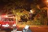 Orange 10-27-12 : Orange 4th alarm at 499 Berkley Ave. on 10-27-12.