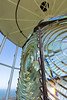 Second-Order Fresnel Lens of Cape Blanco Lighthouse