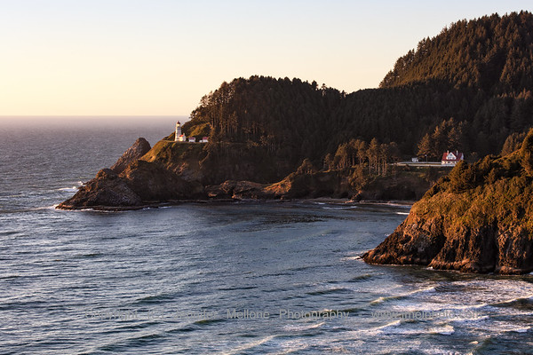 The Perfect Perch - Heceta Head Lighthouse and Inn