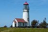 Cape Blanco Lighthouse Sprouts Up Amongst Clover