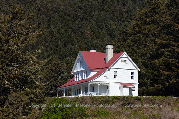 Heceta Head Lighthouse Inn