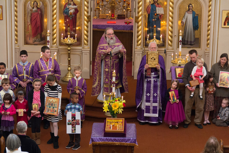 Orthodoxy Sunday