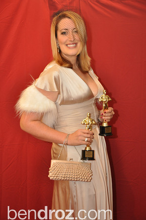 Oscars with DC Film Institute