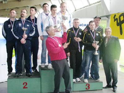 Finale Kupa Hrvatske 2014.